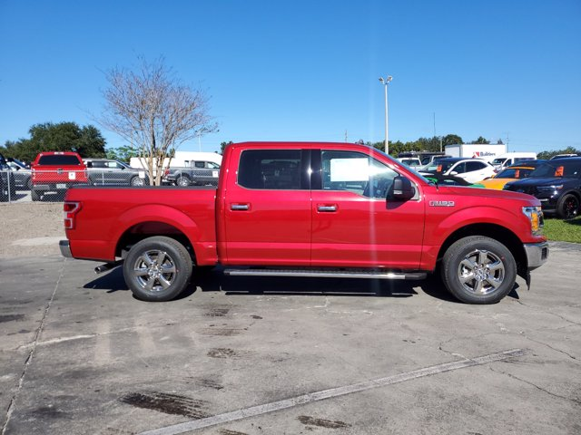 2020 Ford F-150 SuperCrew Cab 4x2, Pickup #L6787 - photo 3