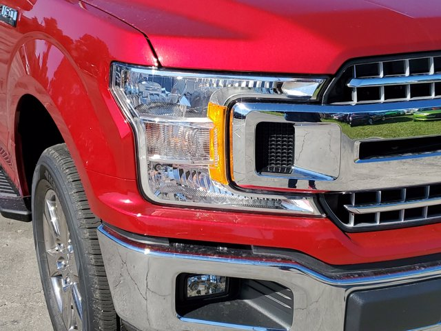 2020 Ford F-150 SuperCrew Cab 4x2, Pickup #L6787 - photo 4