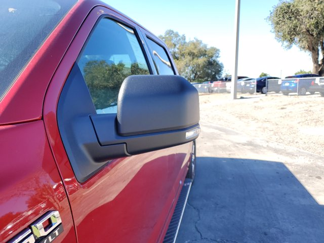 2020 Ford F-150 SuperCrew Cab 4x2, Pickup #L6787 - photo 6