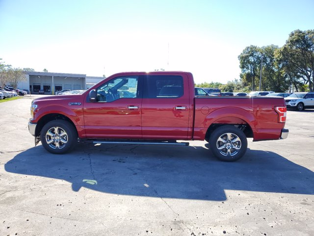 2020 Ford F-150 SuperCrew Cab 4x2, Pickup #L6787 - photo 7