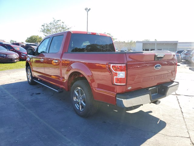 2020 Ford F-150 SuperCrew Cab 4x2, Pickup #L6787 - photo 9
