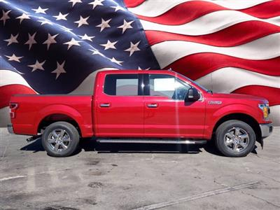 2020 Ford F-150 SuperCrew Cab 4x2, Pickup #L6787 - photo 1