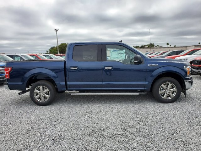 2020 Ford F-150 SuperCrew Cab 4x2, Pickup #L6814 - photo 4