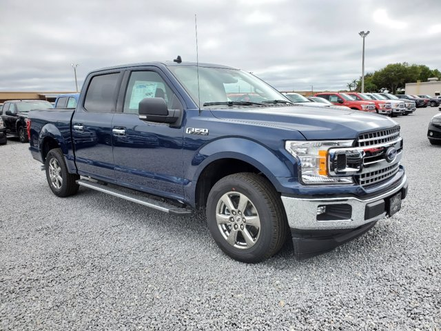 2020 Ford F-150 SuperCrew Cab 4x2, Pickup #L6814 - photo 2
