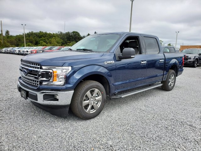 2020 Ford F-150 SuperCrew Cab 4x2, Pickup #L6814 - photo 6