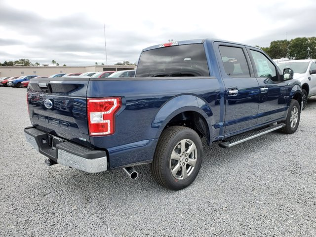 2020 Ford F-150 SuperCrew Cab 4x2, Pickup #L6814 - photo 9