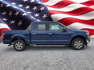 2020 Ford F-150 SuperCrew Cab 4x2, Pickup #L6814 - photo 1