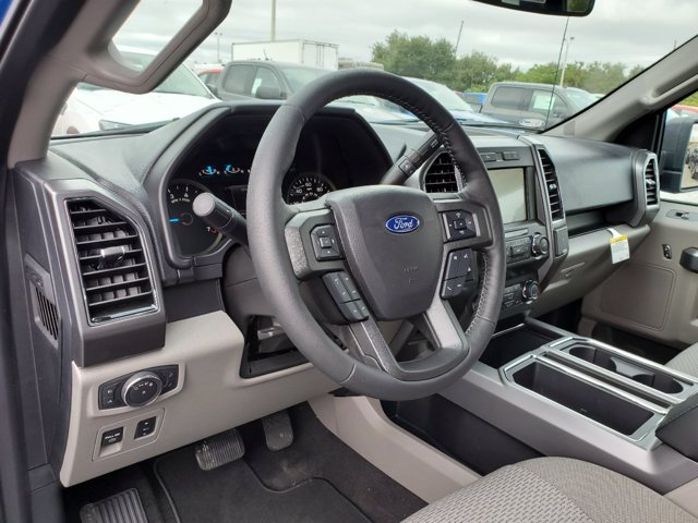 2020 Ford F-150 SuperCrew Cab 4x2, Pickup #L6818 - photo 14