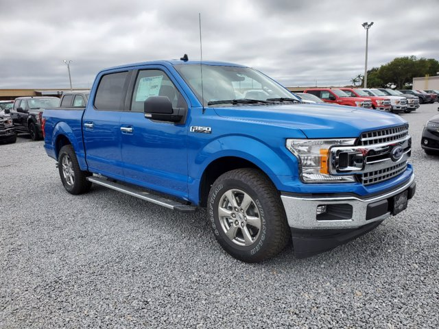 2020 Ford F-150 SuperCrew Cab 4x2, Pickup #L6818 - photo 2