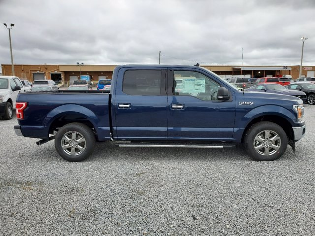 2020 Ford F-150 SuperCrew Cab 4x2, Pickup #L6820 - photo 2