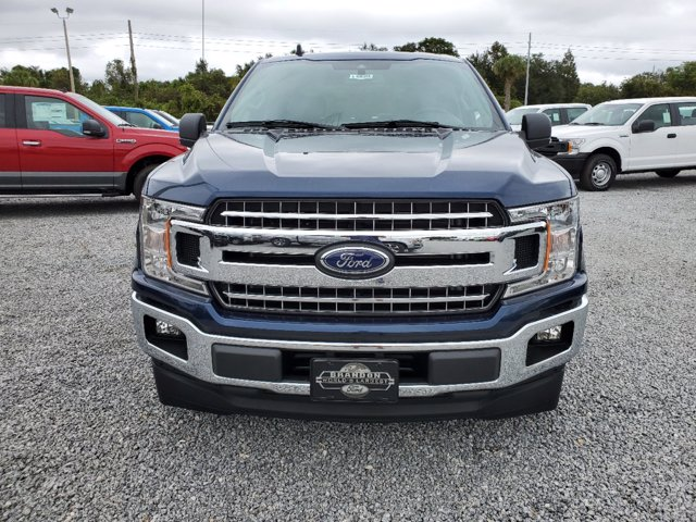 2020 Ford F-150 SuperCrew Cab 4x2, Pickup #L6820 - photo 4