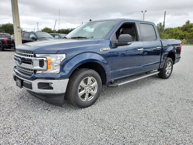 2020 Ford F-150 SuperCrew Cab 4x2, Pickup #L6820 - photo 5