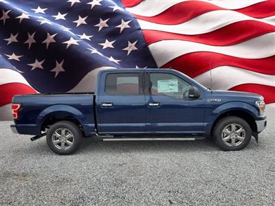 2020 Ford F-150 SuperCrew Cab 4x2, Pickup #L6820 - photo 1