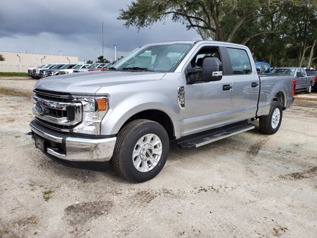 2020 Ford F-250 Crew Cab 4x2, Pickup #L6827 - photo 6