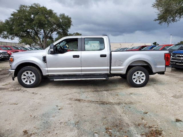 2020 Ford F-250 Crew Cab 4x2, Pickup #L6827 - photo 7