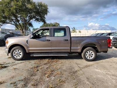 2020 Ford F-250 Crew Cab 4x2, Pickup #L6832 - photo 7