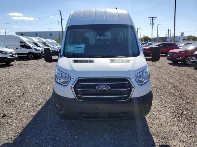 2020 Ford Transit 350 High Roof 4x2, Crew Van #L6833 - photo 5