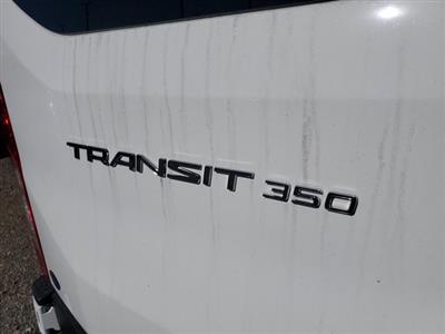 2020 Ford Transit 350 High Roof 4x2, Crew Van #L6833 - photo 10