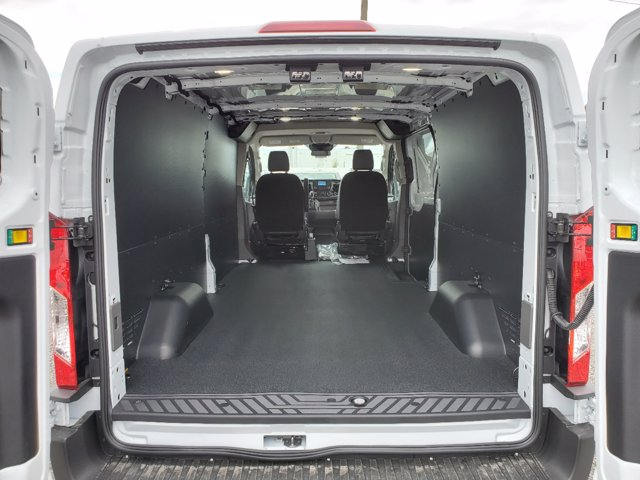 2020 Ford Transit 250 Low Roof 4x2, Empty Cargo Van #L6834 - photo 2