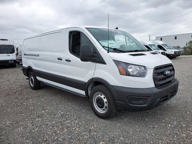 2020 Ford Transit 250 Low Roof 4x2, Empty Cargo Van #L6834 - photo 4
