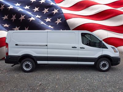 2020 Ford Transit 250 Low Roof 4x2, Empty Cargo Van #L6834 - photo 1