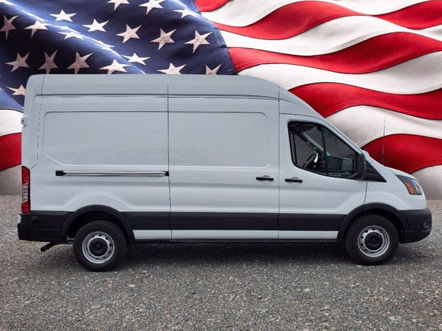 2020 Ford Transit 350 High Roof 4x2, Empty Cargo Van #L6835 - photo 1