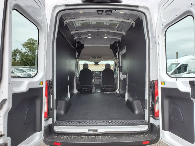 2020 Ford Transit 350 High Roof 4x2, Empty Cargo Van #L6835 - photo 2