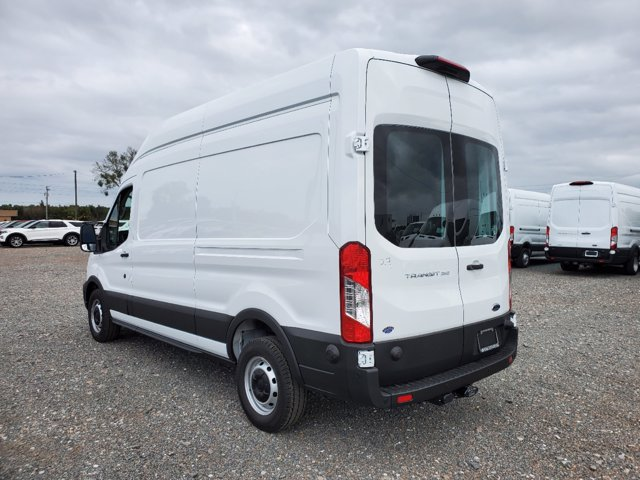 2020 Ford Transit 350 High Roof 4x2, Empty Cargo Van #L6835 - photo 8