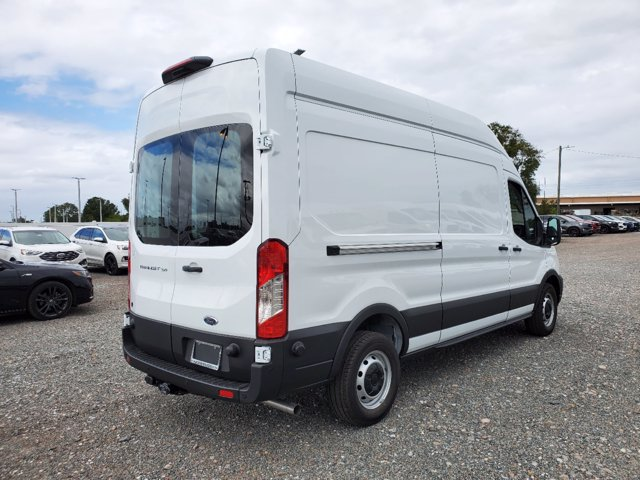 2020 Ford Transit 350 High Roof 4x2, Empty Cargo Van #L6835 - photo 10