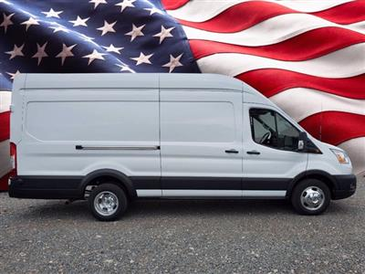 2020 Ford Transit 350 HD High Roof DRW 4x2, Empty Cargo Van #L6836 - photo 1