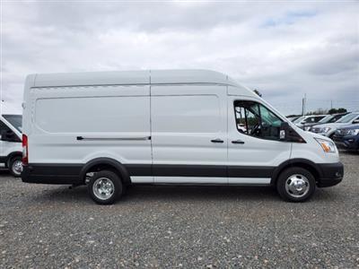 2020 Ford Transit 350 HD High Roof DRW 4x2, Empty Cargo Van #L6836 - photo 11