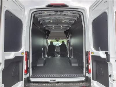 2020 Ford Transit 350 HD High Roof DRW 4x2, Empty Cargo Van #L6836 - photo 2