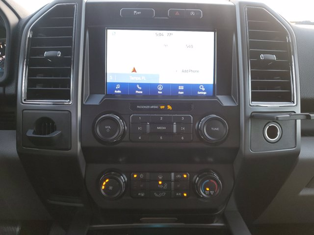 2020 Ford F-150 SuperCrew Cab 4x2, Pickup #L6840 - photo 16