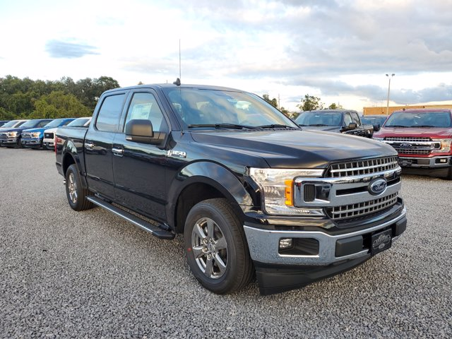 2020 Ford F-150 SuperCrew Cab 4x2, Pickup #L6840 - photo 2