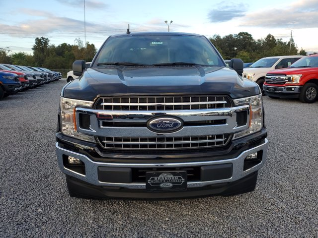 2020 Ford F-150 SuperCrew Cab 4x2, Pickup #L6840 - photo 5