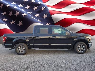 2020 Ford F-150 SuperCrew Cab 4x2, Pickup #L6840 - photo 1
