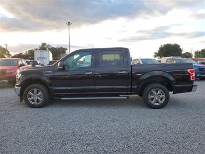 2020 Ford F-150 SuperCrew Cab 4x2, Pickup #L6840 - photo 7