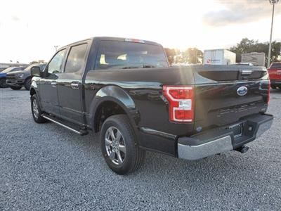 2020 Ford F-150 SuperCrew Cab 4x2, Pickup #L6840 - photo 9