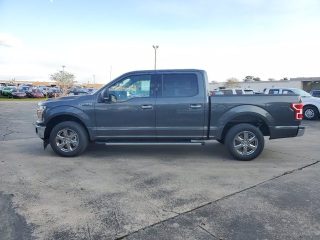 2020 Ford F-150 SuperCrew Cab 4x2, Pickup #L6841 - photo 7