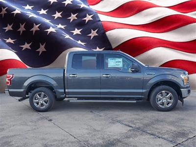 2020 Ford F-150 SuperCrew Cab 4x2, Pickup #L6841 - photo 1