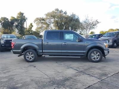 2020 Ford F-150 SuperCrew Cab 4x2, Pickup #L6841 - photo 3