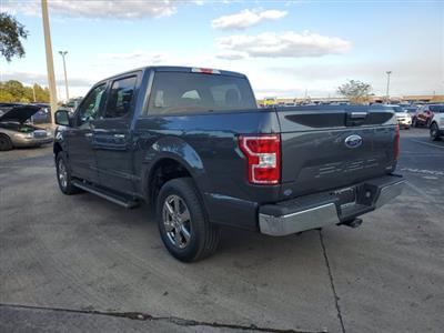 2020 Ford F-150 SuperCrew Cab 4x2, Pickup #L6841 - photo 9