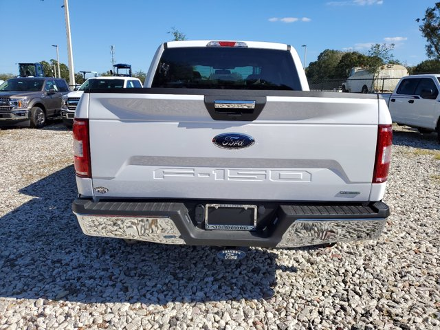 2020 Ford F-150 SuperCrew Cab 4x2, Pickup #L6864 - photo 10