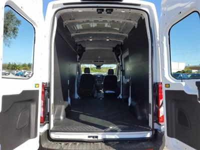 2020 Ford Transit 350 High Roof 4x2, Empty Cargo Van #L6891 - photo 2
