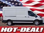 2020 Ford Transit 350 High Roof 4x2, Empty Cargo Van #L6891 - photo 1