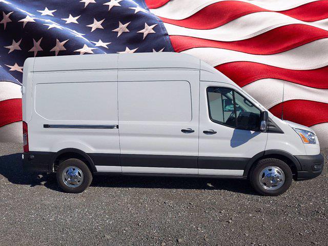 2020 Ford Transit 250 High Roof 4x2, Empty Cargo Van #L6892 - photo 1