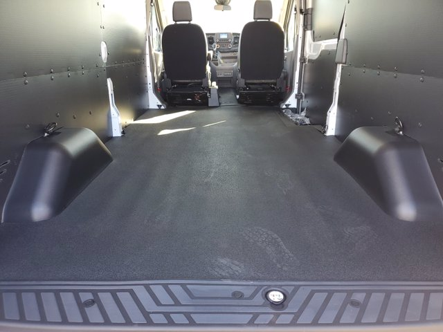 2020 Ford Transit 250 High Roof 4x2, Empty Cargo Van #L6892 - photo 2
