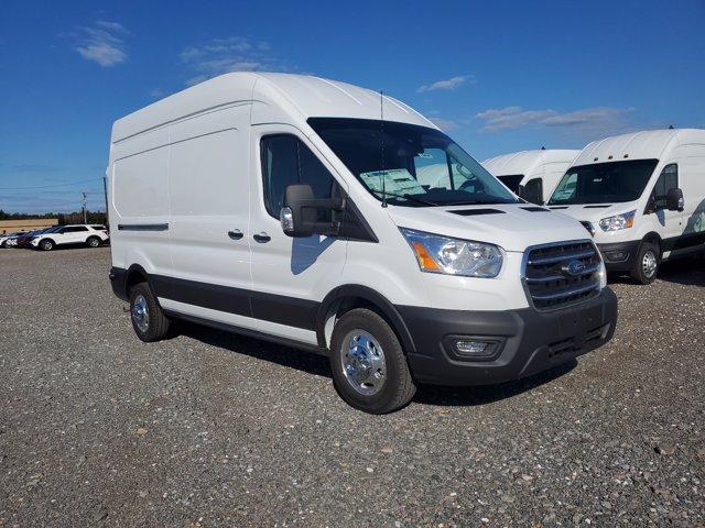 2020 Ford Transit 250 High Roof 4x2, Empty Cargo Van #L6892 - photo 4
