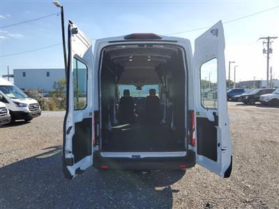 2020 Ford Transit 250 High Roof 4x2, Empty Cargo Van #L6892 - photo 11