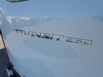 2020 Ford Transit 250 High Roof 4x2, Empty Cargo Van #L6892 - photo 10